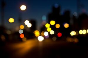 Dallas Blur
