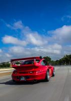 Porsche EVO GT2