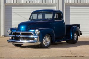 1935 Chevy Pickup
